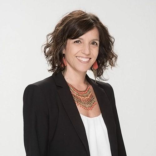 Joanna Lederer