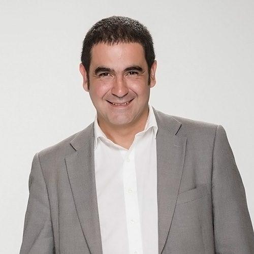 José  Ramón Cárdenas