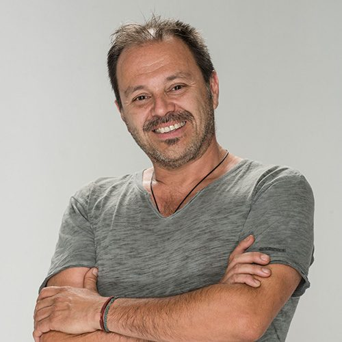 Cristián Navarro U.